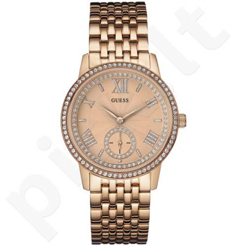 Moteriškas GUESS laikrodis W0573L3