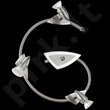 Taškinis šviestuvas EGLO 95827 | WAVE LED