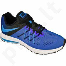 Sportiniai bateliai  bėgimui  Nike Zoom Winflo 3 M 831561-401