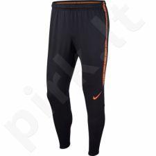 Sportinės kelnės futbolininkams Nike Dry Squad M 859225-019