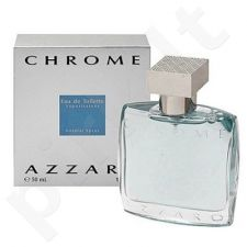 Azzaro Chrome, tualetinis vanduo (EDT) vyrams, 50 ml