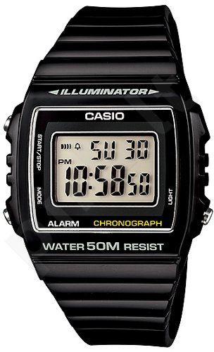 Laikrodis Casio W-215H-1A