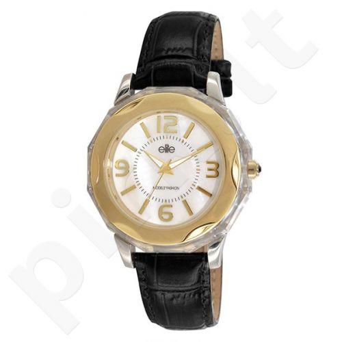 Moteriškas Elite laikrodis E52972-101