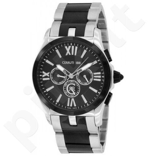 Vyriškas laikrodis Cerruti 1881 CRA051E221H