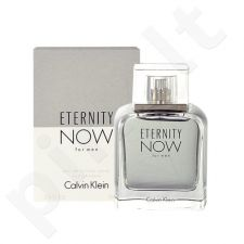 Calvin Klein Eternity Now, EDT vyrams, 50ml