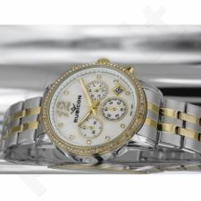Moteriškas laikrodis RUBICON RNBD10TIMX03AX