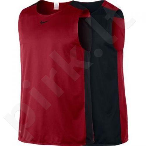 Marškinėliai krepšiniui Nike League Reversible Tank 512908-610