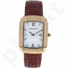 Vyriškas laikrodis Romanson TL1157MRWH