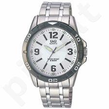 Vyriškas laikrodis Q&Q Q576J404Y