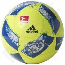 Futbolo kamuolys Adidas Bundesliga Torfabrik Top Glider AO4826