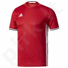 Marškinėliai futbolui Adidas Condivo 16 Jersey M AC5234
