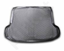 Guminis bagažinės kilimėlis TOYOTA RAV 4 2006-2010 black /N39045