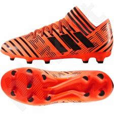 Futbolo bateliai Adidas  Nemeziz 17.3 FG Jr S82428
