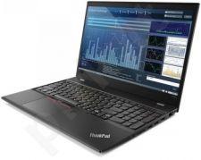 LENOVO P52S I7-8550U/15.6FHD/32GB/512SSD PCIE/P500/10P