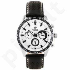 Vyriškas laikrodis GINO ROSSI PREMIUM GRS523JB
