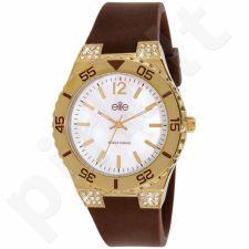 Moteriškas Elite laikrodis E53249G-105