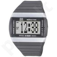Vyriškas laikrodis Q&Q MX01J102