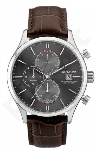Laikrodis GANT VERMONT chronografas W70403