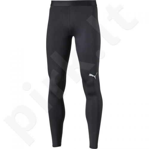 Sportinės kelnės Puma TB Long Tight Warm M 65461503
