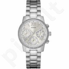 Moteriškas GUESS laikrodis W0623L1