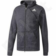 Bliuzonas  Adidas Cross-Up Full Zip Hoodie M BK1278