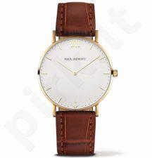 Universalus laikrodis Paul Hewitt PH-SA-G-Sm-W-14S