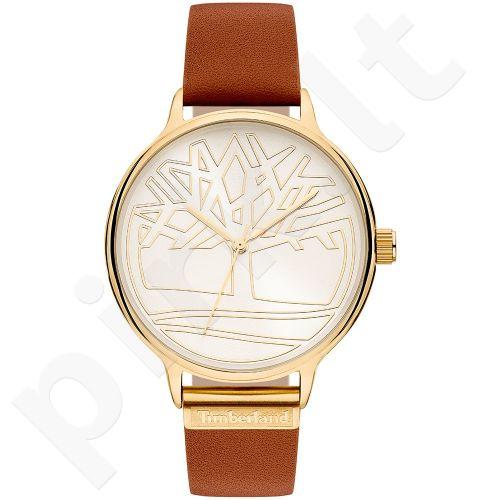 Moteriškas laikrodis Timberland TBL.15644MYG/04