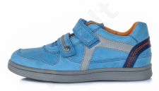 D.D. step mėlyni batai 28-33 d. da061647