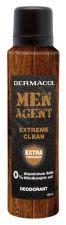 Dermacol Men Agent, Extreme Clean, dezodorantas vyrams, 150ml