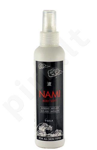 Diet Esthetic Nami Body Soft, kosmetika moterims, 200ml