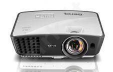 Projektorius BenQ W770ST DLP DC3; 720P HD Ready;  2500 ANS; 13000:1