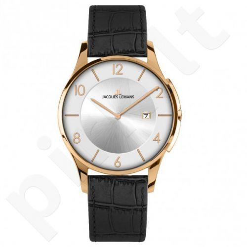 Universalus laikrodis Jacques Lemans 1-1777P