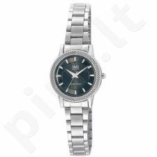 Moteriškas laikrodis Q&Q Q669J202Y