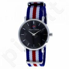 Moteriškas laikrodis Jacques Costaud JC-2SBN05