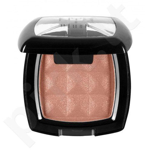 NYX pudra skaistalai, kosmetika moterims, 4g, (05 Pinky)