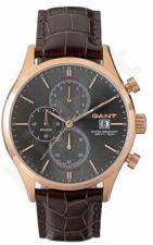 Laikrodis GANT VERMONT chronografas W70406