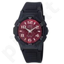 Vaikiškas, Vyriškas laikrodis Q&Q VP84J015Y