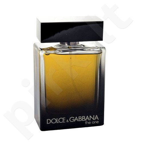 Dolce & Gabbana The One, EDP vyrams, 100ml