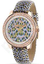 Laikrodis JUST CAVALLI LEOPARD GOLDWR  R7251586504