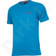 Marškinėliai bėgimui  Hi-Tec Goggi M mėlyna