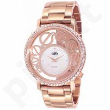 Moteriškas Elite laikrodis E53954G-801