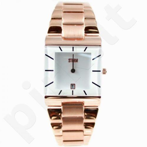 Moteriškas laikrodis STORM  OMARY ROSE GOLD