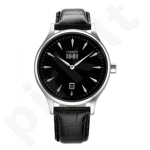 Vyriškas laikrodis Cerruti 1881 CRA082A222C