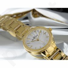 Moteriškas laikrodis RUBICON RNBD13GISX03BX