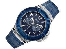 Guess Rigor W0040G7 vyriškas laikrodis