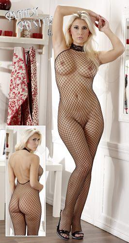 Net catsuit 1 (S/M, M/L)