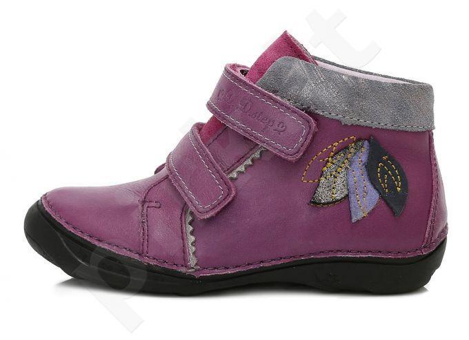 D.D. step violetiniai batai 31-36 d. 046608bl