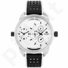 Vyriškas laikrodis GINO ROSSI EXCLUSIVE GRE10538JS
