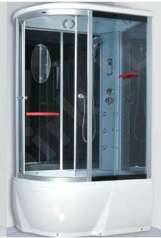 Masažinė dušo kabina SO76-3H dešinė
