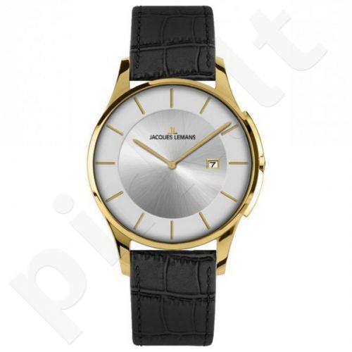 Universalus laikrodis Jacques Lemans 1-1777Q